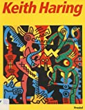 img - for Keith Haring. book / textbook / text book