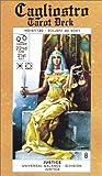 Cagliostro Tarot Deck, Bruno Sigon, 0913866709