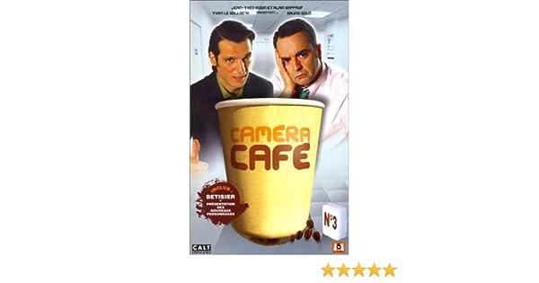 Camera cafe n.3 [Francia] [VHS]: Amazon.es: BollocH, Yvan le ...