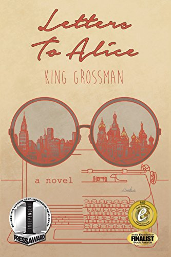Letters To Alice (The Grapes Of Wrath Peace Of Mind)