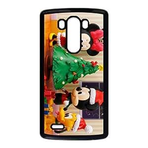 LG G3 Cell Phone Case Black Disney stnh