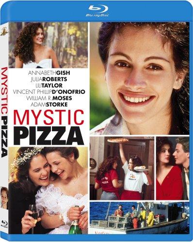 Mystic Pizza Blu-ray