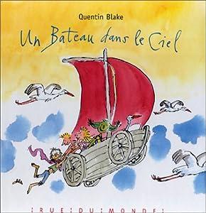 """Afficher """"Un bateau dans le ciel"""""""