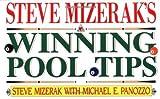 img - for Steve Mizerak's Winning Pool Tips by Steve Mizerak (1995-04-22) book / textbook / text book