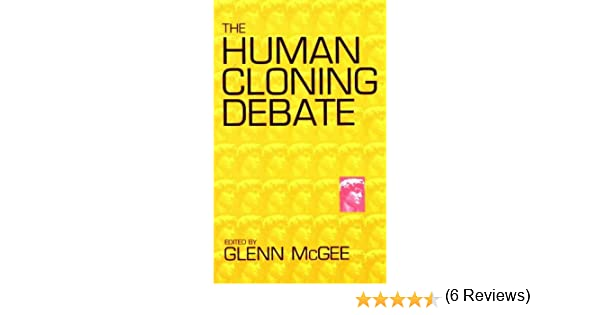 human cloning research paper thesis Pleasant River Garden Club