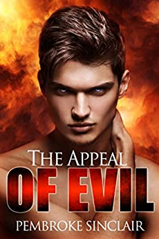 The Appeal of Evil (The Road to Salvation Book 1) by [Sinclair, Pembroke]