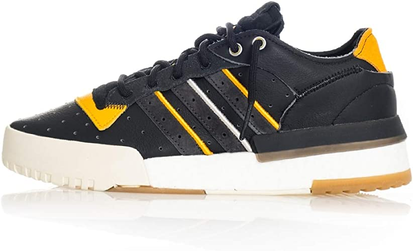adidas Rivalry RM Low: Amazon.co.uk: Shoes & Bags