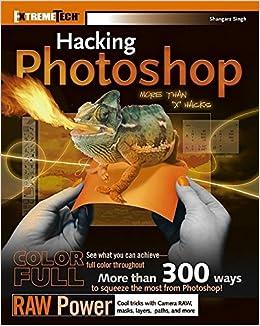 Hacking Photoshop