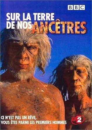 Sur la terre de nos ancêtres | Haines, Tim. Metteur en scène ou réalisateur