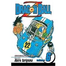 Dragon Ball Z, Vol. 6: Battlefield Namek