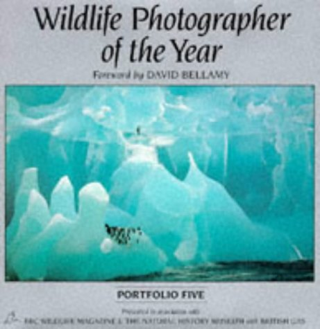 Wildlife Photographer of the Year: Portfolio Five
