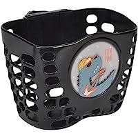 CHILDHOOD Kid's Bike Scooter Basket Small Front Basket