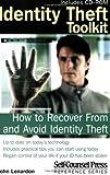 Identify Theft Toolkit