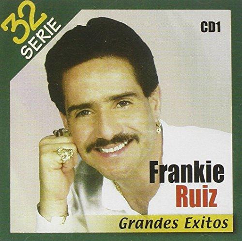 Frankie Ruiz - Tommy Olivencia y su Orquesta (Cantan Frankie Ruiz & Carlos Alexis) - Zortam Music