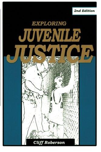 Exploring Juvenile Justice