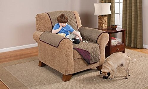 Review Deluxe Reversible Chair Furniture