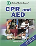 CPR and AED, Alton Thygerson, 076370430X