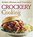 Crockery Cooking, Jennifer Darling, Better Homes and Gardens, 0696212234