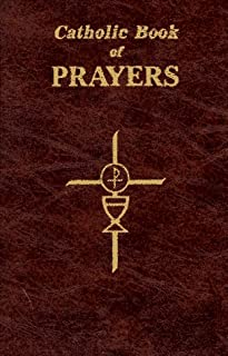 Catholic Book of Prayers: Popular Catholic Prayers Arranged for Everyday Use (0899429106)   Amazon Products