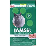 IAMS PROACTIVE HEALTH Senior Plus (11 Years Old and Older) Chicken Recipe Dry Cat Food 16 Pounds