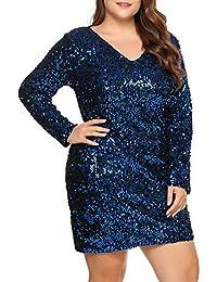 Women's Plus Special Occasion Dresses   Amazon.com