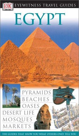 Egypt (Eyewitness Travel Guides)