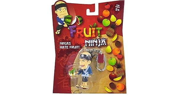 Amazon.com: Basic Fun Fruit Ninja Blade Slice Watermelon ...