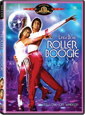 Roller Boogie (Roller Skating Dvd)