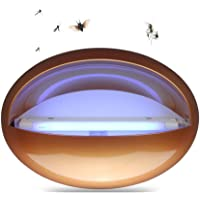 Indoor Bug Zapper Anti-mosquito Lamp Wall Mounted LED Mosquito Killer Fit for Hotel Restaurant