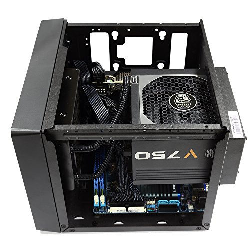 Cooler Master V750 - 750W Compact Fully Modular 80 PLUS Gold Power Supply RS750-AFBAG1-US by Cooler Master (Image #8)