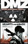DMZ, tome 8 : Coeurs et esprits par Wood