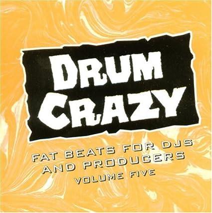 Drum Crazy 5