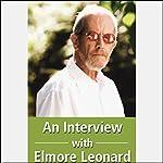 Interview with Elmore Leonard | Elmore Leonard