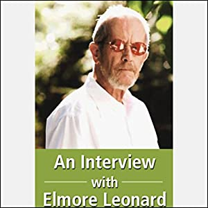 Interview with Elmore Leonard Speech
