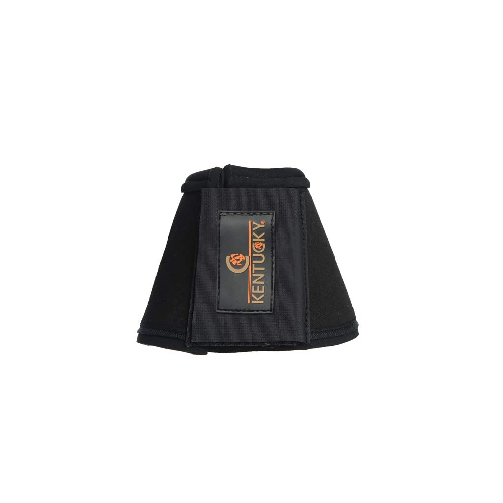 Cloches Kentucky - large, nero