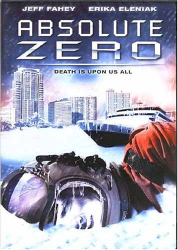 Absolute Zero -