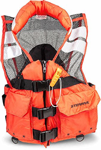 Stearns Type (Stearns Type Iii Sar Vest44; L I426ORG-04-000F)