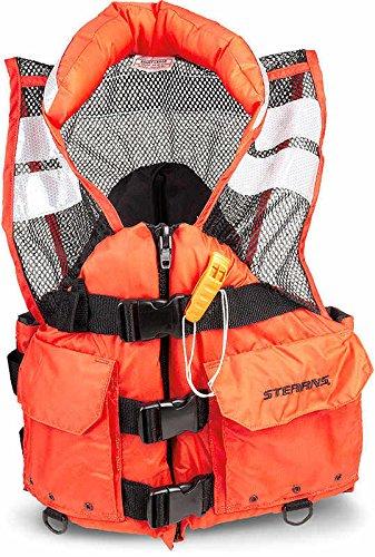 PFD I426 IND SAR XL Orange, Oversize