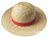 No brand goods] Straw hat Onepiece !! ONE Piece Luffy Cosplay Costume for Tool Port Gas D Ace fire