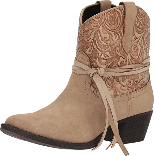 (Dingo Western Boots Womens Valerie 6