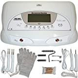 2 in 1 Digital Bio Lift MicroCurrent Machine & Magic Hands Bio Massage Facial Machine