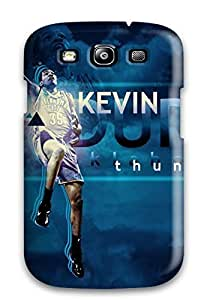 Galaxy Case - Tpu Case Protective For Galaxy S3- Kevin Duranthd by lolosakes