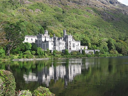 Lais Jigsaw Kylemore Abbey 1000 Pieces ()