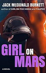 Girl on Mars (Girl on the Moon Book 2)