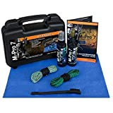 M-Pro 7 Tactical Rifle Bore Snake Cleaning Kit