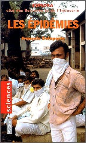 Téléchargement Les Epidémies pdf