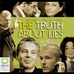 The Truth About Lies Audiobook