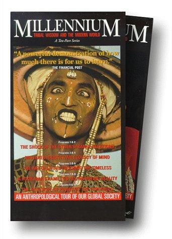 Millennium [VHS] (Fleischmann Box)
