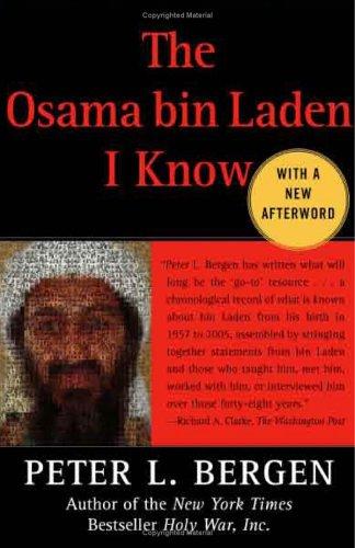 Download The Osama bin Laden I Know: An Oral History of al Qaeda's Leader pdf