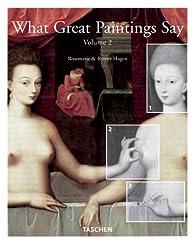 Les Dessous des chef-d'oeuvres, volume 2 par Rose-Marie et Rainer Hagen